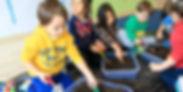 Tema Kids Okula İlk Adım