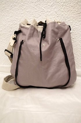 Base grand sac grise