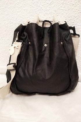 Base grand sac noire