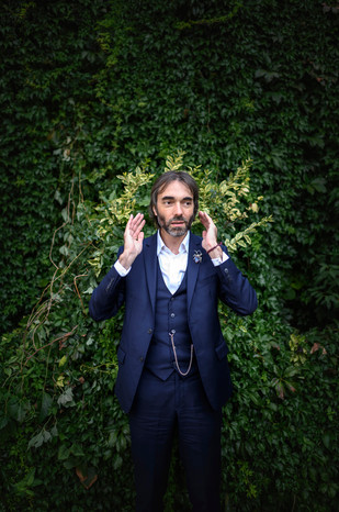 Cedric Villani - Candidat à la Mairie de Paris