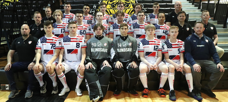 U19 Team USA