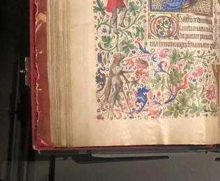 Van Eyck in Ghent