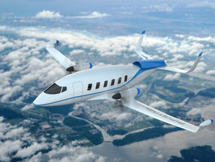'Batterijen zijn bij elektrische luchtvaart deel van het vliegtuig zelf'