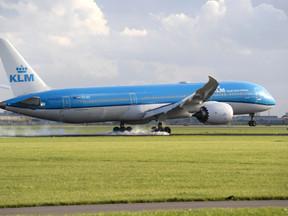KLM-vlucht van Amsterdam naar Rio moet halverwege boven oceaan omkeren