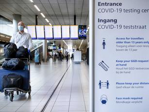 Kabinet: 'Nog geen besmettingen plaatsgevonden in vliegtuigen'