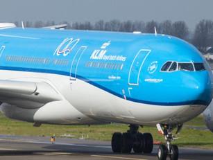 KLM mag weer naar Nigeria vliegen en doet dat ook