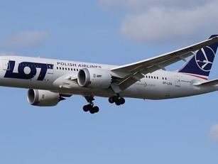 LOT breidt vluchten naar onder meer Amsterdam uit