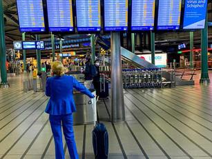 Analyse: KLM zondebok bij politiek na coronabeperkingen