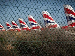 Air France-KLM-concurrent IAG wil 1 miljard euro lenen
