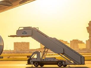 Is de weg nu echt vrij voor staatsteun aan KLM?