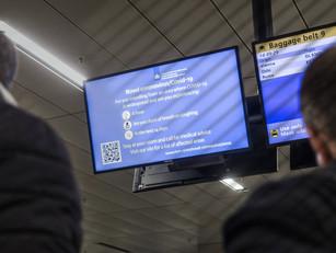 Impact vliegverbod nog onduidelijk, zeker tientallen KLM-vluchten getroffen