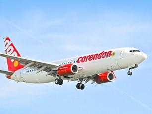 Corendon Dutch Airlines voert voor het eerst in maanden weer vakantievluchten uit vanaf Schiphol