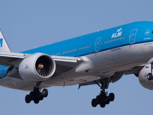 KLM halveert rusttijd voor bemanning in India