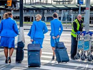 Europese Commissie wil met €5 miljoen ontslagen KLM'ers vangnet bieden