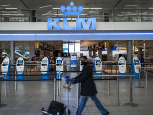 KLM gaat met steeds minder vluchten het jaar uit