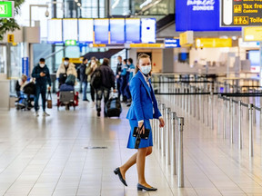 Voor Air France-KLM is het nog lang geen zomer