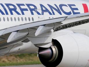 Air France-KLM zet eerste stap naar verdere 'verfransing' van concern