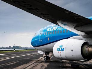 Stormloop op vluchten verwacht in 2021 dankzij coronavaccin