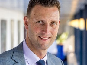 Benoemingen in KLM Executive Team per 1 maart