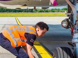 Extra banen weg bij KLM door uitbesteding Transavia