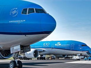 Die 744 miljoen euro die Nederland in Air France-KLM stak? Weggegooid geld, blijkt nu