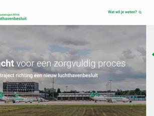 Media niet welkom bij participatie Rotterdam Airport