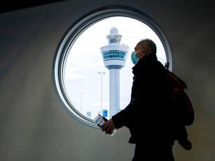 Kabinet wil met herindeling luchtruim vliegoverlast verminderen