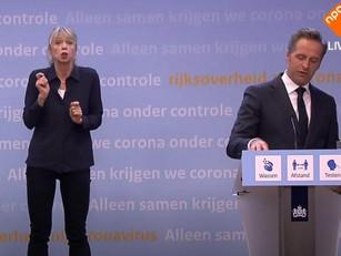 Kabinet: Nederlanders kunnen weer op vakantie