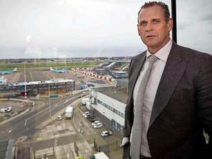 Opnieuw overstap KLM'er naar NS