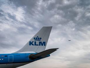 KLM was ook in tweede ronde loonsubsidie grootverbruiker
