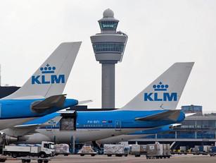 Schiphol blijft hoog scoren met vrachtvluchten
