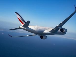 Air France stuurt laatste viermoterig toestel weg