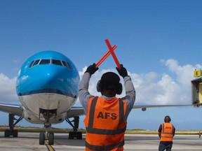 KLM steeds meer onder vuur