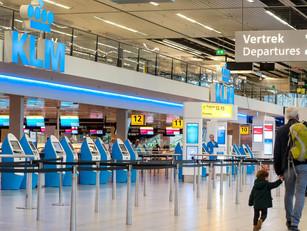 De stand van het land: Coronacrisis is de kans om luchtvaart te hervormen