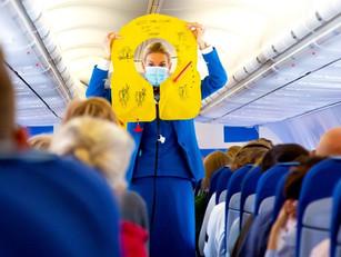 Dit zijn naast KLM de grootverbruikers van de NOW-2 salarissteun