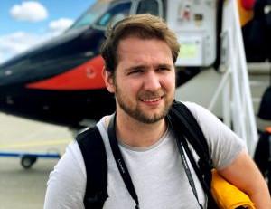 'Limiteer de uitstoot, niet de vluchten'