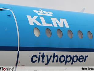 KLM Cityhopper gaat van start met Virtual Reality-training piloten