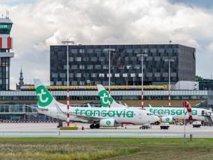 Vanaf nu sneltestlocatie op Rotterdam Airport
