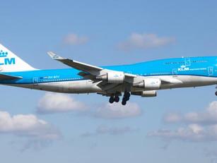 Aftellen: Nog 10 dagen Boeing 747 in KLM- dienst
