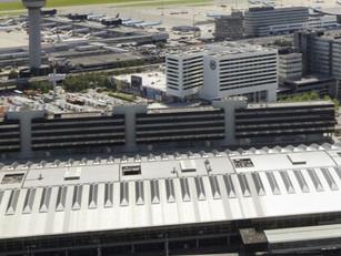 Verklaring Schiphol, KLM en BARIN over reizen