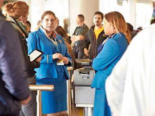 Qantas-passagiers moeten straks vaccin, KLM noemt prikplicht 'voorbarig'