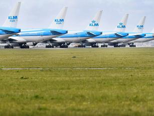 Hof wijst weigering van KLM opnieuw af om geannuleerde vlucht terug te betalen