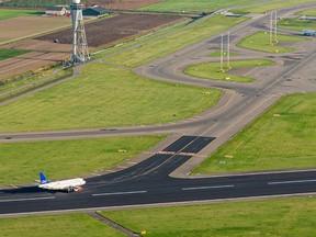 'Nieuw Luchthavenverkeersbesluit maakt gecontroleerd herstel Schiphol mogelijk'