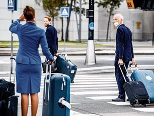 Gaat KLM nu failliet? In barre tijden kan het altijd nog Parijs bellen