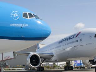 UBS verhoogt koersdoel Air France - KLM
