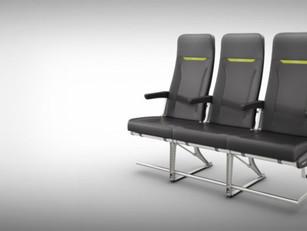 KLM bestelt nieuwe stoelen voor B737-800, E190 en E195-E2 toestellen