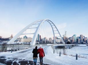 KLM vliegt deze winter naar de Canadese Rocky Mountains