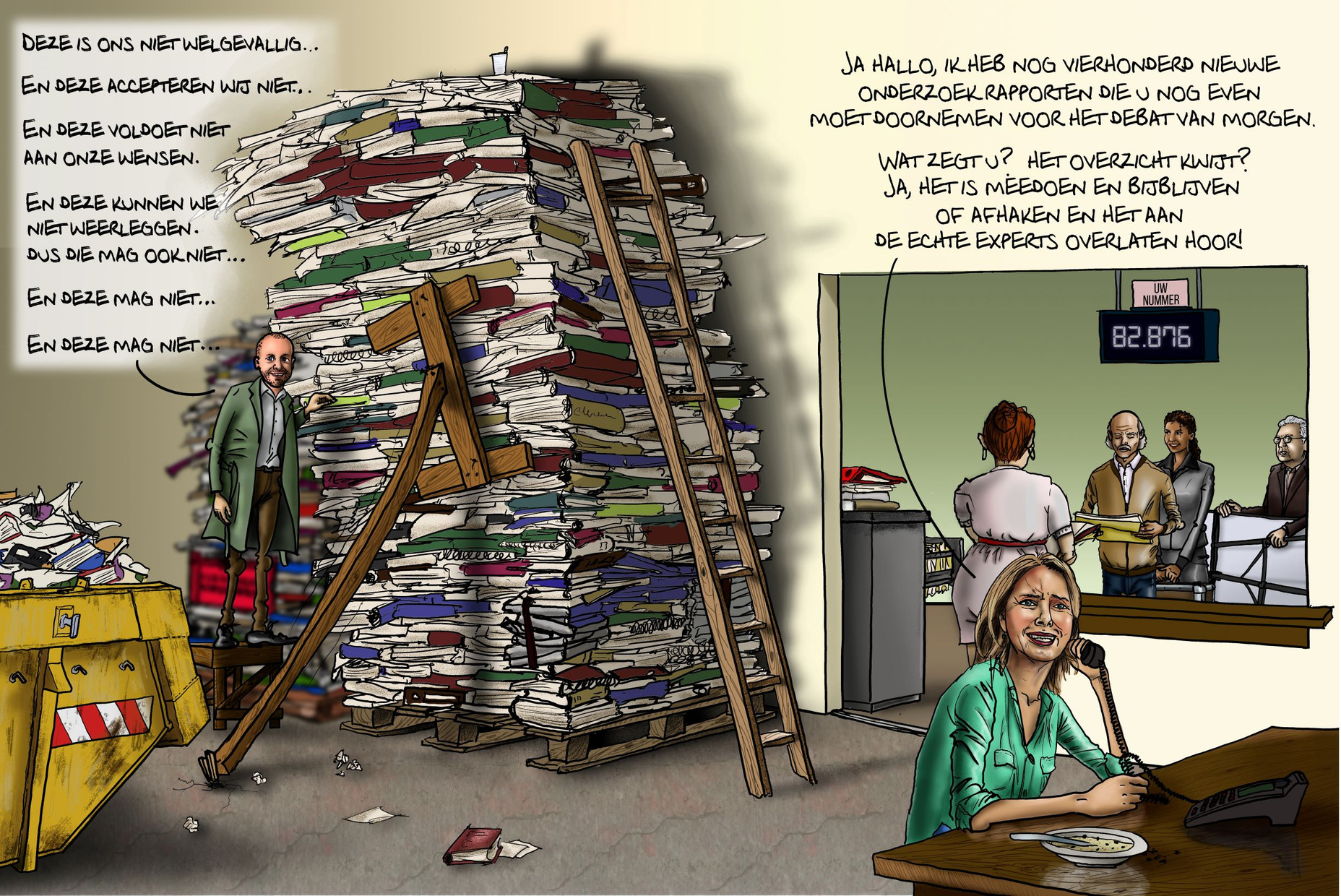 cartoon_library of lost research - 9 202