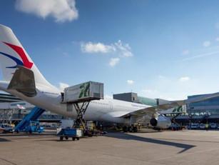 Air France - KLM gaat nauwer samenwerken met aandeelhouder China Eastern