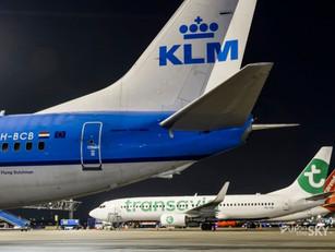 Waarschijnlijk meer KLM'ers naar Transavia